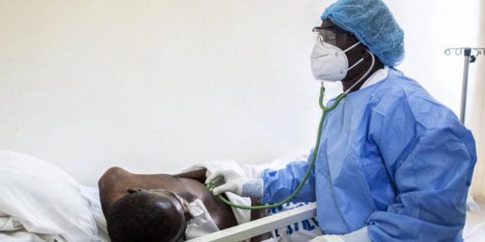Covid-19 : Aucun décès au Gabon depuis plus d'un mois