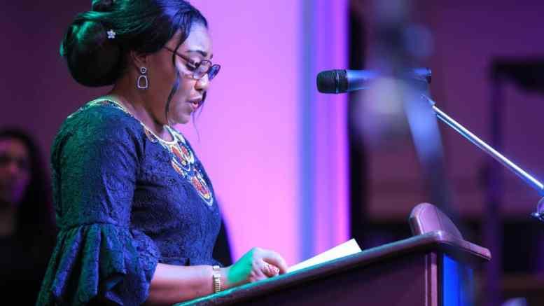 RDC : La première Dame Dénise Nyekeru donne le go du congrès de l'UNPC
