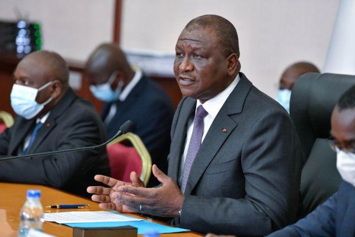 Dialogue politique : le gouvernement favorable à une rencontre entre le Président Alassane Ouattara et le président du PDCI Henri Konan Bédié