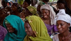 Diéma (Ouest du Mali): Vous avez dit Genre ?
