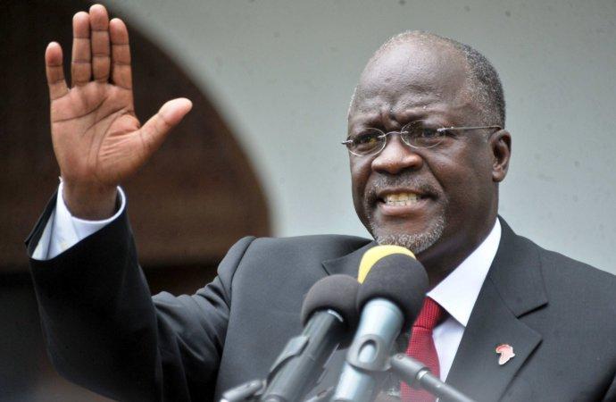 Elections en Tanzanie, qui a perdu ses libertés