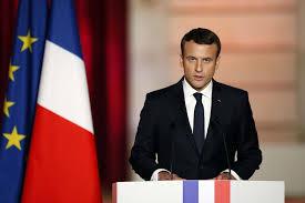 Covid-19: La France de nouveau confinée jusqu'au 1er décembre