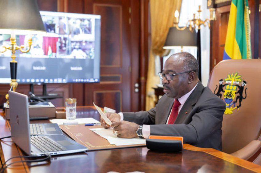 Etat d'urgence sanitaire:La main douce d'Ali Bongo Ondimba