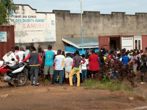 Évasion à la prison de Kangbayi : la société civile de Beni exige des enquêtes