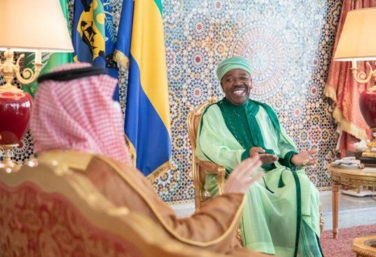 Gabon-Arabie Saoudite:C'est du solide