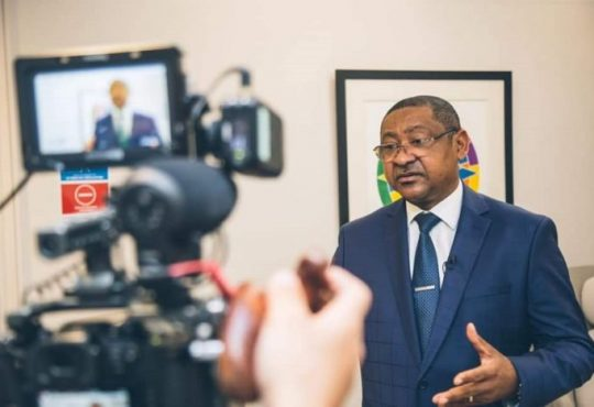Gabon : L'Assemblée nationale débute l'examen parlementaire du projet de Loi de finances pour 2021 placé sous le sceau de la relance économique
