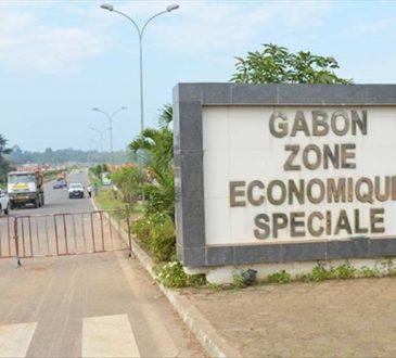 Gabon : Nkok consacrée meilleure zone économique spéciale dans le secteur du bois en 2020