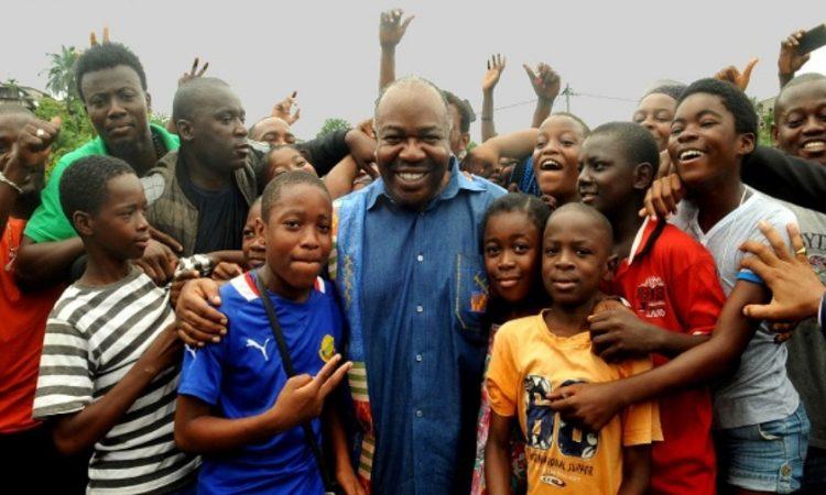 Gabon:Exit le fonds présidentiel