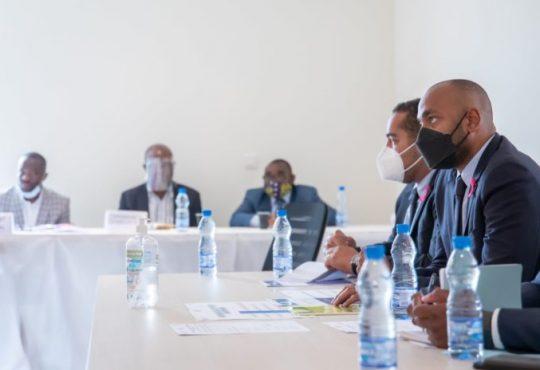 Gabon:La dette intérieure au scanner