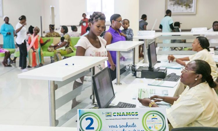 Gabon:Le ticket modérateur n'est plus valable