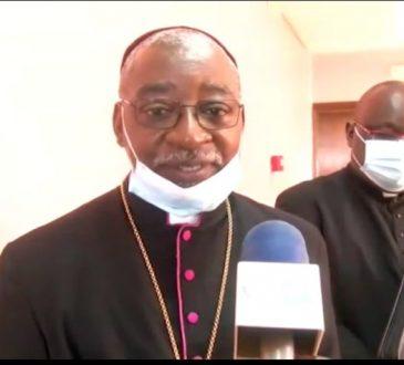 Gabon:Pas de musèlement des ordres religieux
