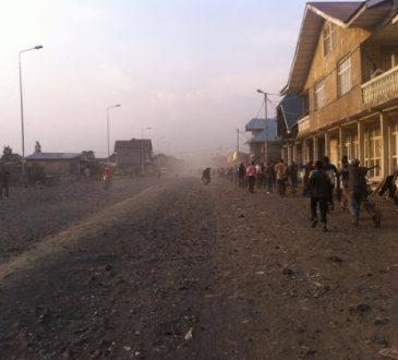 Goma : une dizaine de femmes enlevées par des hommes armés à Ndosho