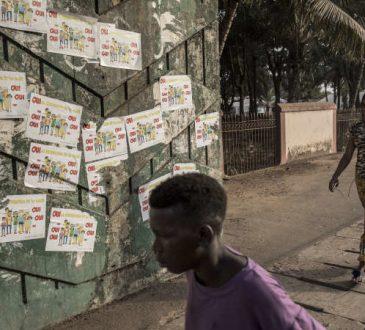 Guinée-Conakry: inquiétantes violences avant la publication des résultats électoraux