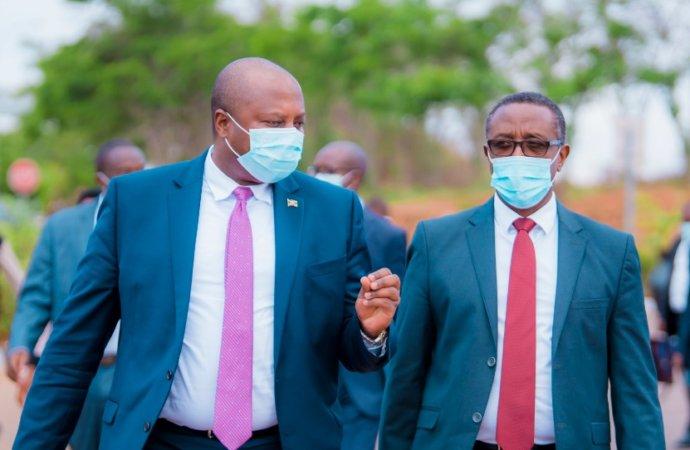 Rwanda-Burundi: un rapprochement inattendu