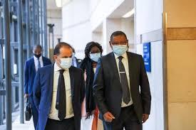 Relance économique : Jean-Marie Ogandaga rassuré de  l'accompagnement de la France