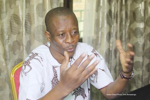 Kasaï-Central : l'ASADHO demande à Félix Tshisekedi de réhabiliter Martin Kabuya et son gouvernement