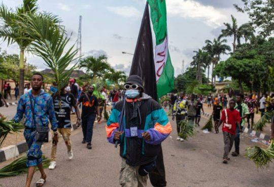 Le Nigeria sous le choc après un «mardi sanglant» à Lagos