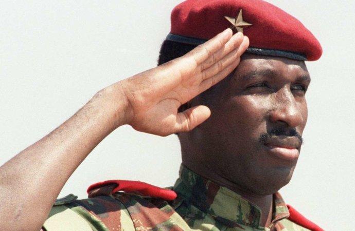 Le dossier de l'assassinat de Thomas Sankara a été renvoyé devant un tribunal militaire