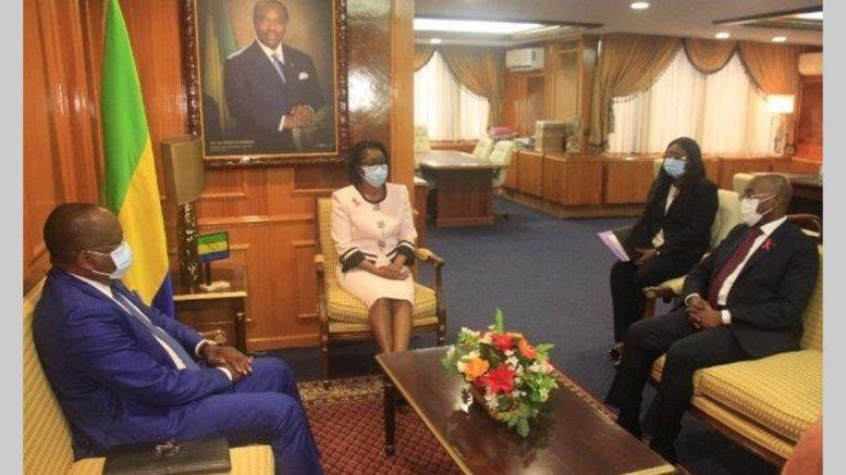 Coronavirus : L'ONU félicite le Gabon pour sa gestion de l'épidémie
