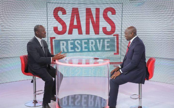Présidentielle du 31 Octobre 2020 en Côte d'Ivoire: « Sortons massivement le 31 octobre pour faire face aux forces du chaos»