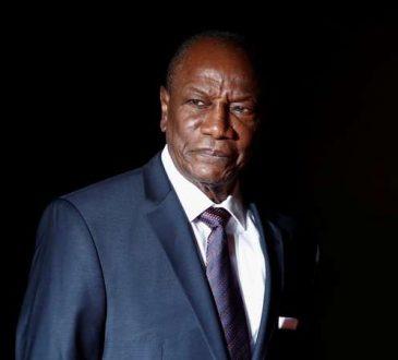 Présidentielle enGuinée: des heurts à Conakry, Condé appelle au calme