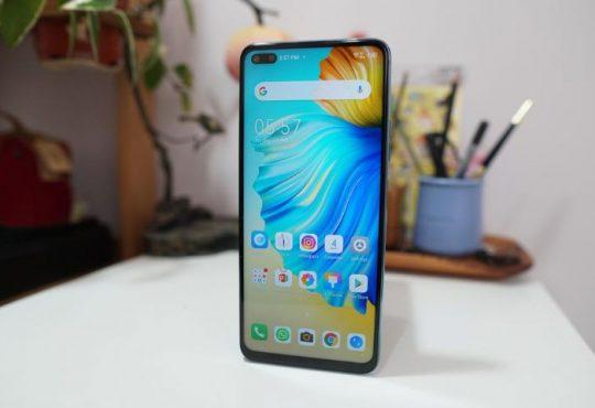 Publireportage : Tecno Mobile se prépare pour le lancement du Camon 16 Premier