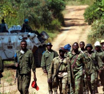 RDC: 23 morts (deux soldats et 21 miliciens) tués dans des combats en Ituri