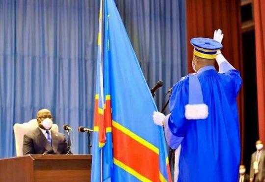 RDC : Tshisekedi passe en force. Cap sur la CENI ?