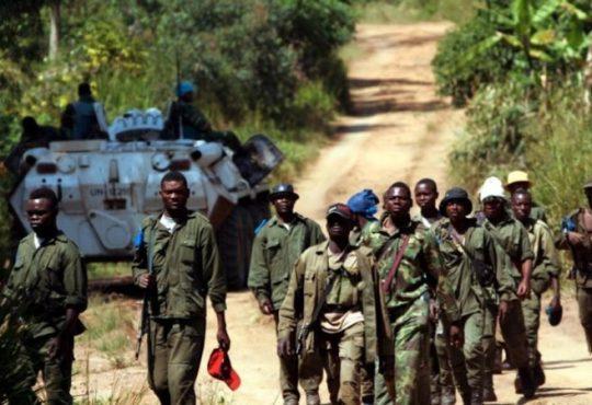 RDC: plusieurs morts dans une attaque menée par une nouvelle milice en Ituri