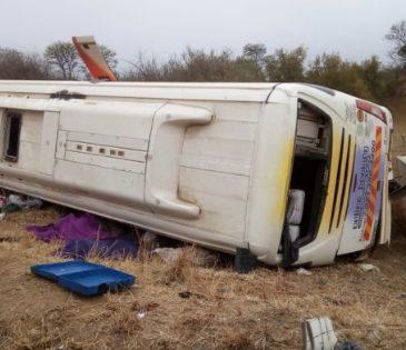 Sénégal : Au moins 16 morts dans un accident de la route