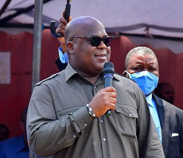 RDC : une présidence délocalisée à Goma pour plus de sécurité ?