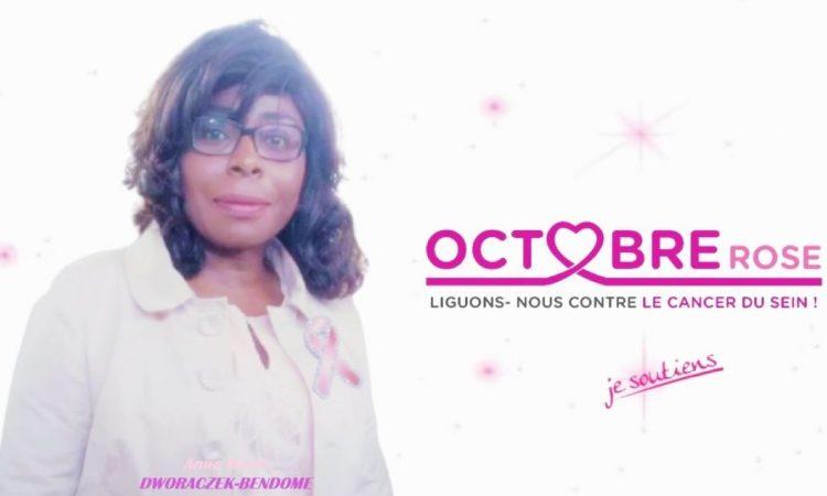 Octobre rose | Cancer du sein : sensibilisation, prévention, dépistage et levée de fonds