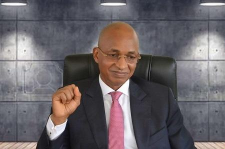 Guinée : Cellou Dalein Diallo se déclare vainqueur de l'élection présidentielle dès le 1er tour