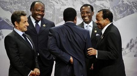 Éditorial : L'instabilité politique en Afrique