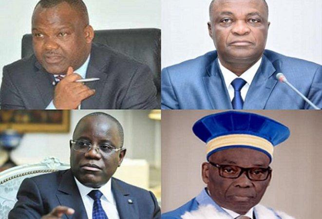 RDCongo: les sanctions américaines  prolongées d'un an