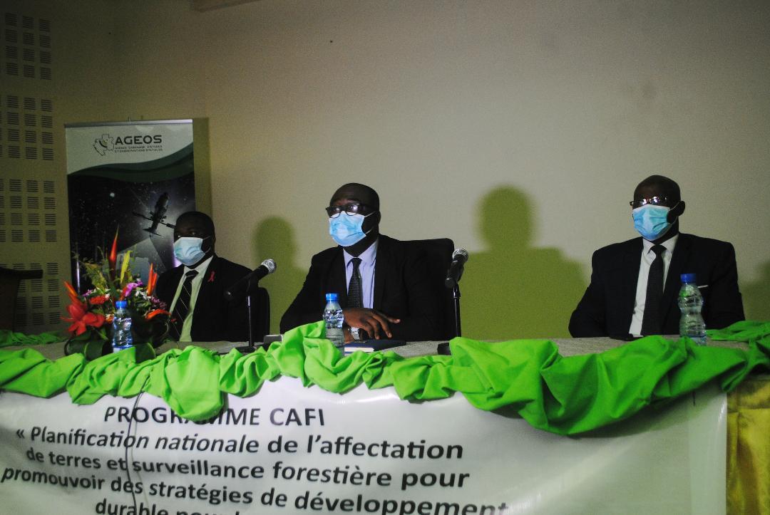 Le Gabon veut améliorer l'affectation des terres pour réduire la déforestation