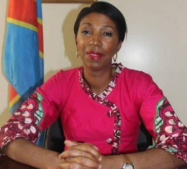 RDC : Mme Jeanine Mabunda, présidente de l'Assemblée nationale, une experte en langue de bois.