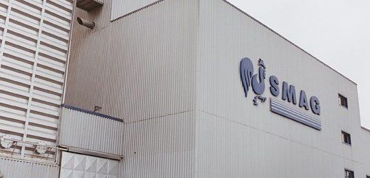 Smag : En colère, les employés menacent de paralyser l'entreprise