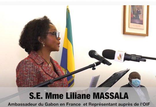 Gabon : Les dessous de la nomination de Liliane MASSALA BOULA-BOULA