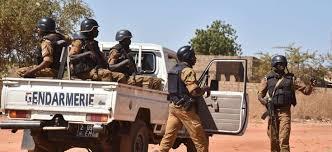 Burkina Faso : Un américain tué à la périphérie de Ouagadougou