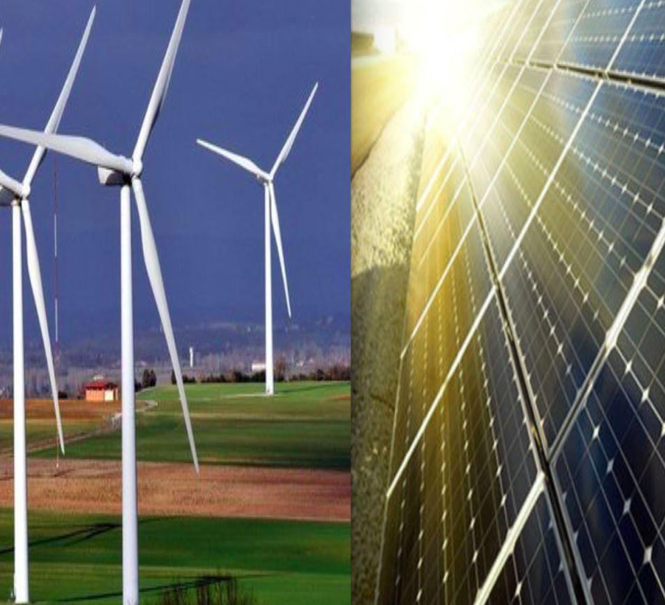 Environnement | Covid-19: la Revanche des énergies renouvelables