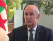 En Algérie, le soutien d'Emmanuel Macron au président Tebboune soulève des critiques