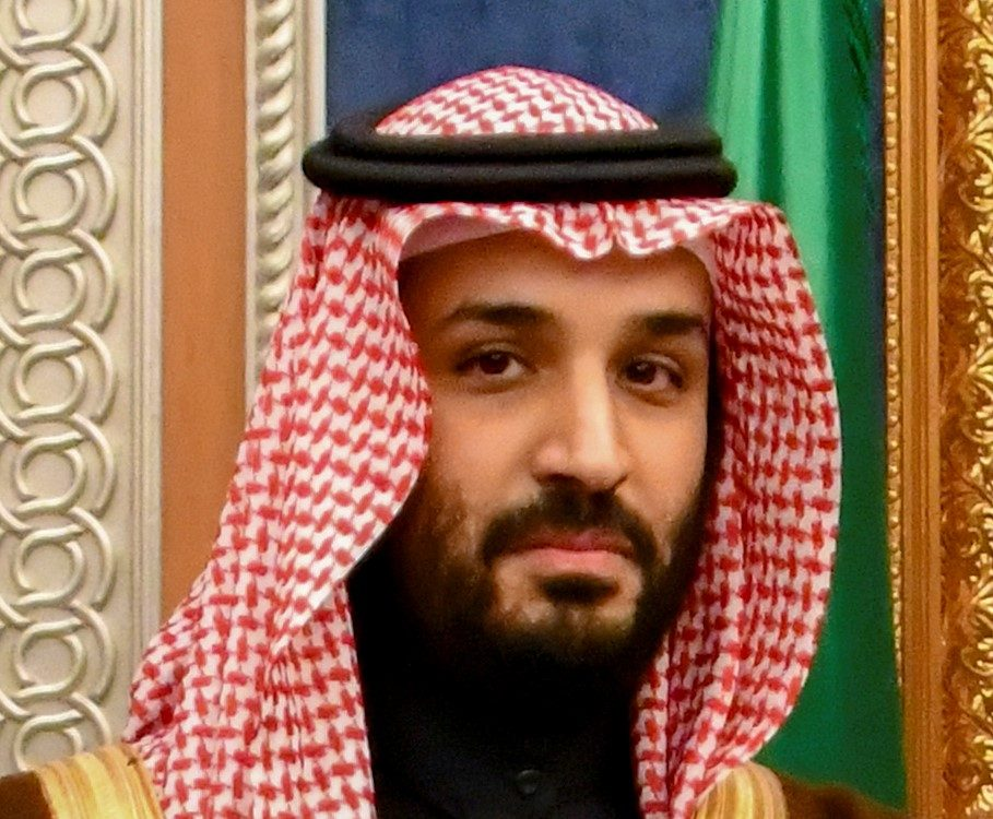 Arabie Saoudite : Le Prince héritier félicite le Président de la République de Pologne