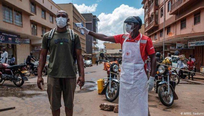 Coronavirus: l'Afriqueloin d'être prête à une vaccination de masse, prévient l'OMS