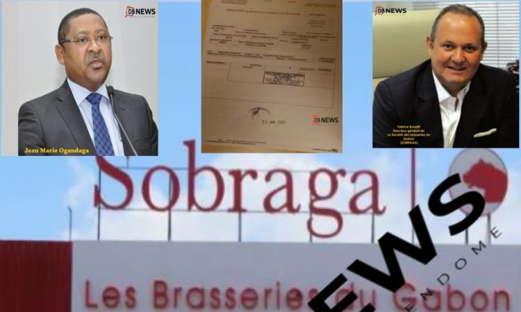 Confidentiel | Gabon | Abus d'autorité : Affaire Jean Marie Ogandaga & Fabrice Bonatti