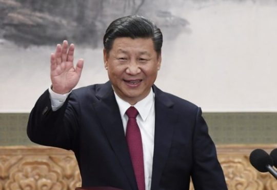 [Analyse] Le très fort redémarrage de l'économie chinoise est une excellente nouvelle pour le Gabon