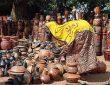 Artisanat : La poterie résiste bien à la crise