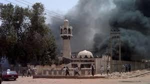 Attaque d'une mosquée au Nigeria : 5 fidèles tués et 18 autres enlevés