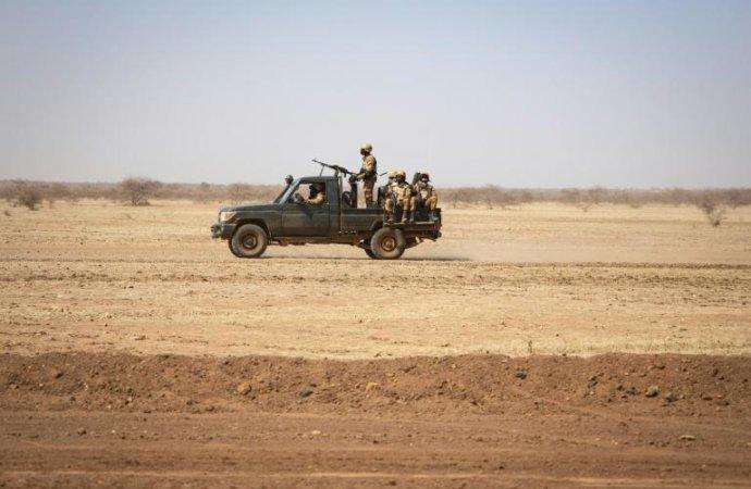 Burkina: 14 soldats tués dans une des plus graves attaques contre l'armée