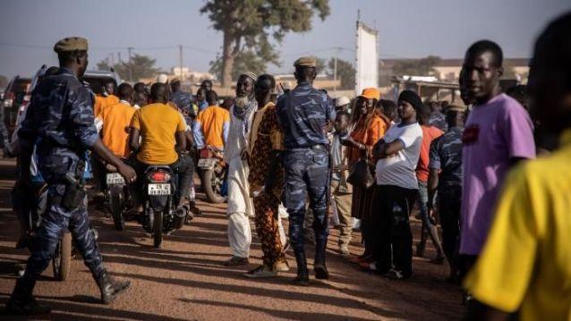 Burkina Faso: élections générales sous la menace des djihadistes
